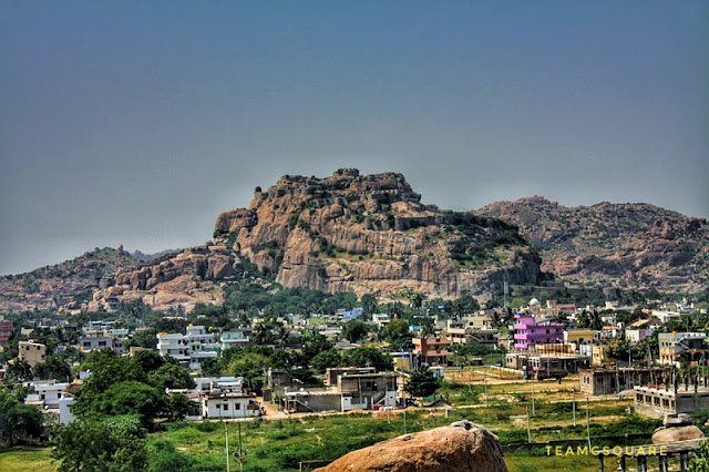 Koppal Fort, Karnataka