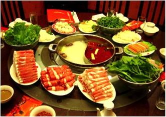 Restaurant Chinois Lao Dang Paseuth