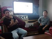 Fokuskan Konten Berkualitas, Youtubers Makassar Gandeng Vedit Gelar Workshop Videografi