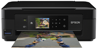Epson XP-432 Driver Download - Windows, Mac