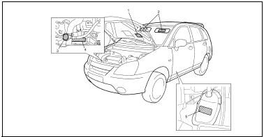 Owners Manual Download: Suzuki Liana RH413-416-418-414 D
