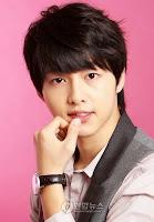 Kim Joong Ki