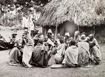 Learn kikuyu language online