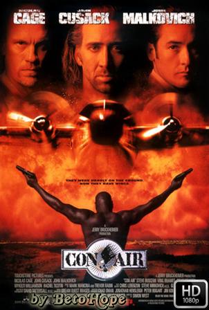 Con Air (Convictos en el Aire) [1997] [Latino-Ingles] HD 1080P  [Google Drive] GloboTV
