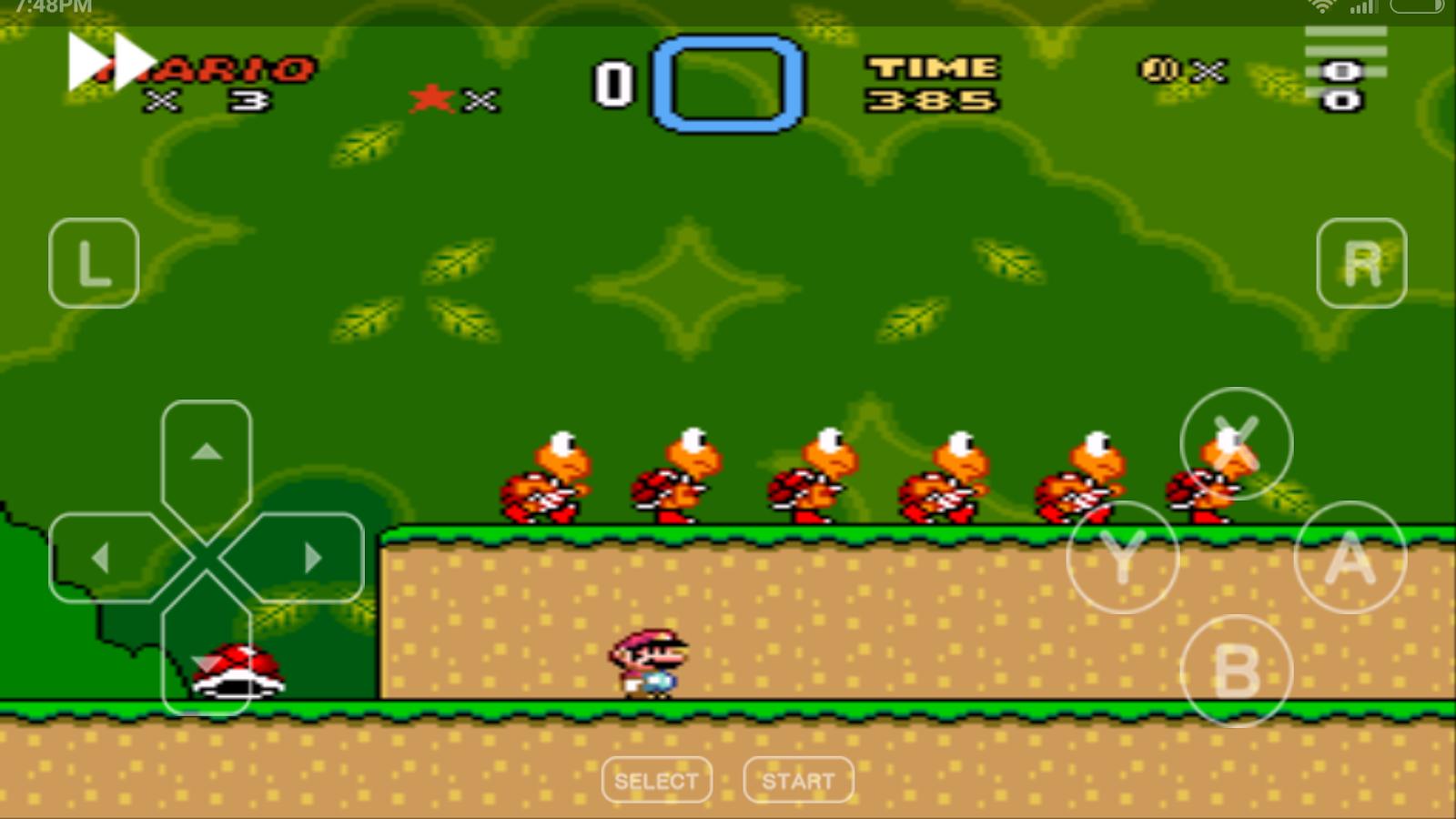 Sega Genesis Android Emulator - Retrogaming Emulator for