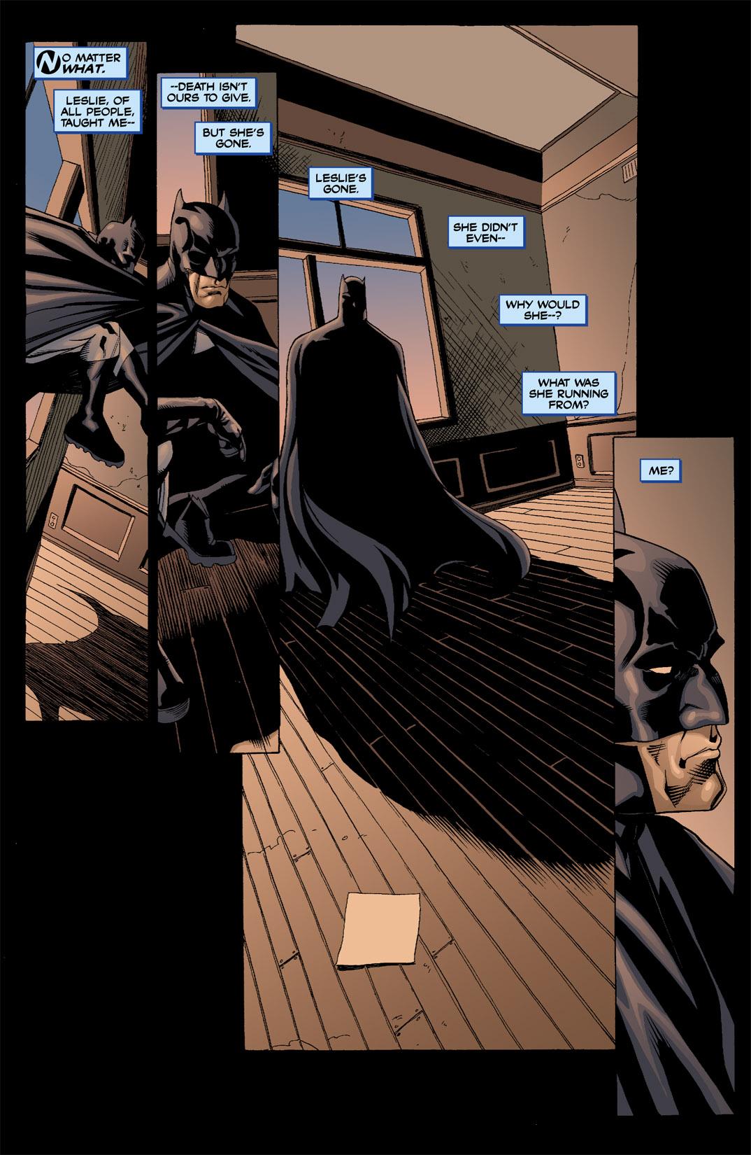 Detective Comics (1937) 809 Page 16