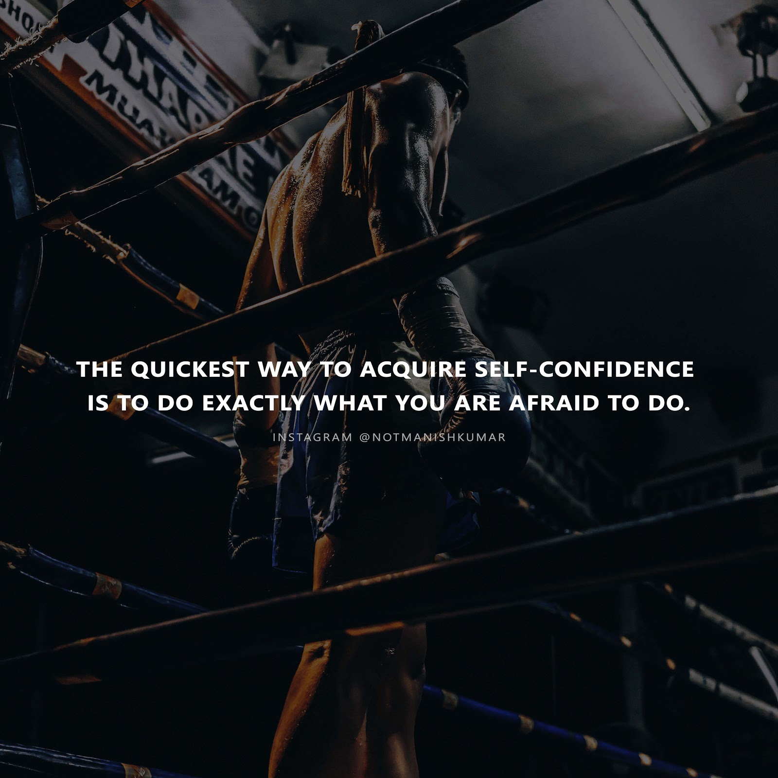 Self-confidence-quote