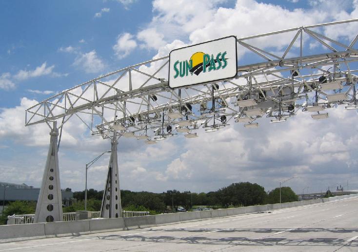 Sunpass, pedágios e pistas expressas em Miami   Dicas pra Miami b2c55d82b5