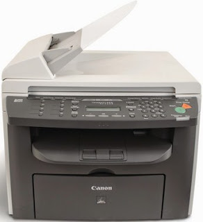 Canon MF4100 Driver Printer Download