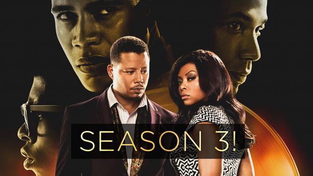 Download New Episode: Empire Season 3 Episode 1