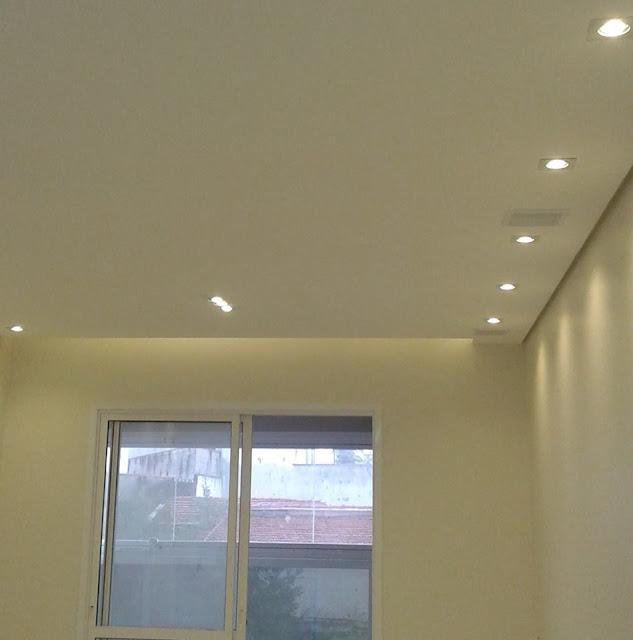 Gesso - Drywall - Forros - Sancas - Cortineiros