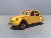 * DINKY TOYS GT. BRITAIN *