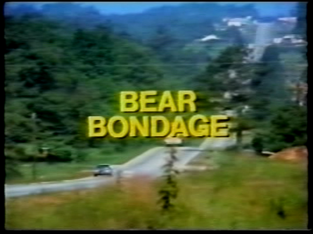 Bondage stories search engines phrase