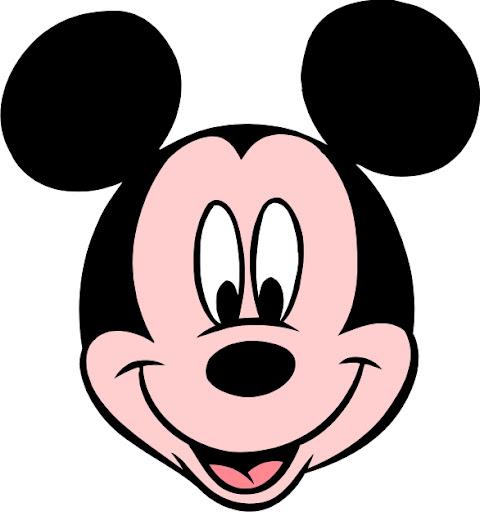 Caras Mickey Mouse Para Imprimir Im 225 Genes Y Dibujos Para