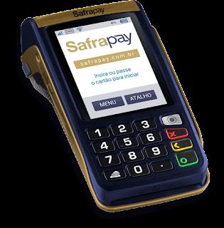 safra pay