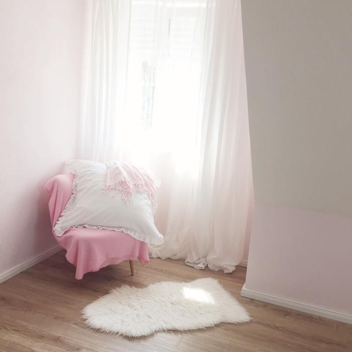 wir bauen ein haus - schlafzimmer & boxspringbett | fashion kitchen - Rosa Schlafzimmer Ikea