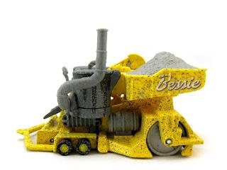 cars bessie
