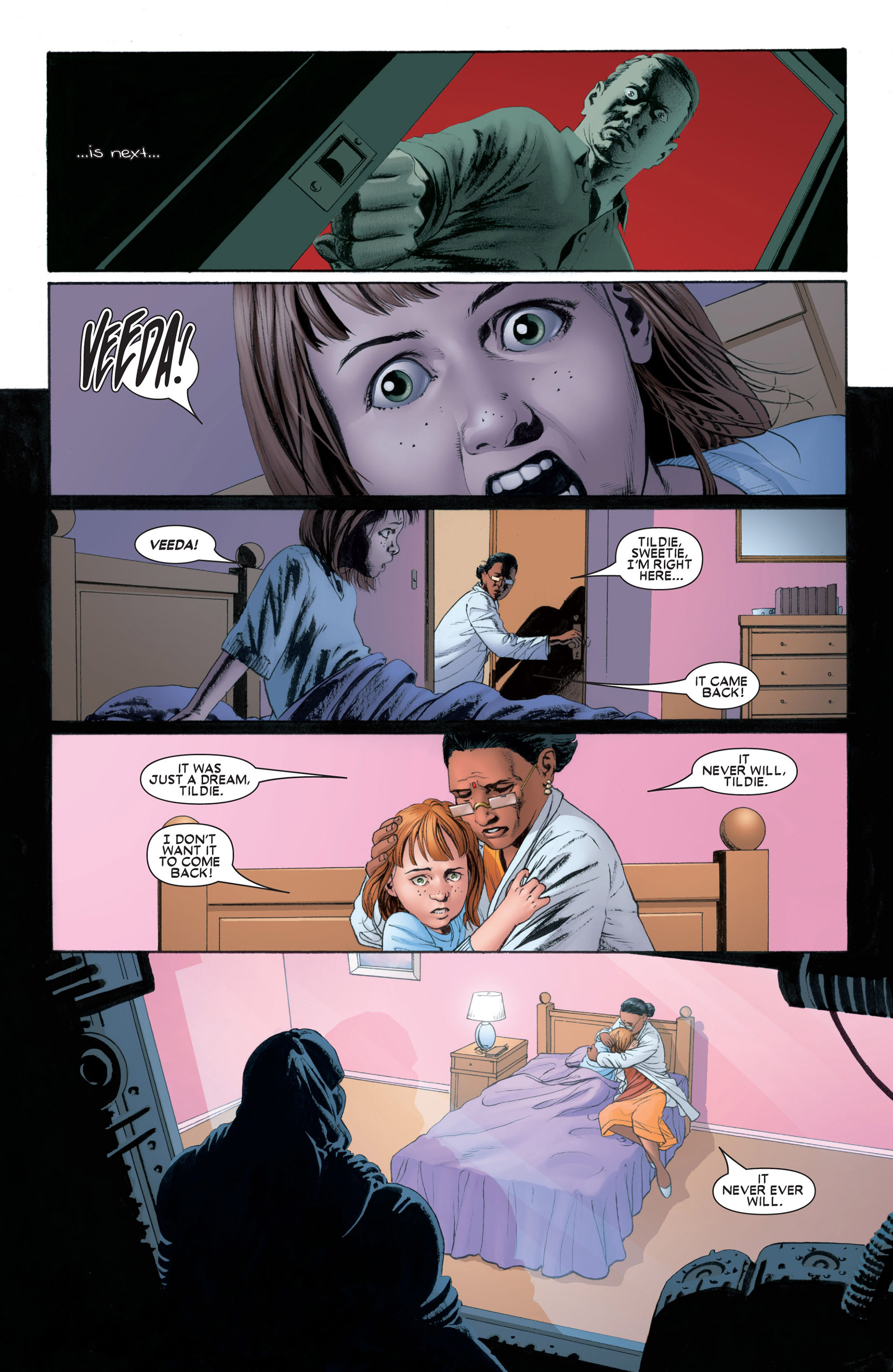 Astonishing X-Men (2004) issue 1 - Page 3