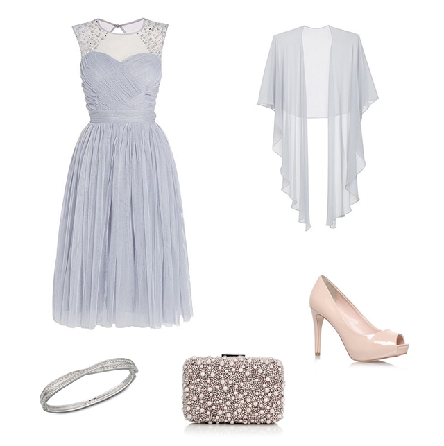 Wedding wishlist house of fraser prom dress