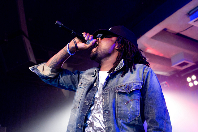 AUDIO: WALE - OLIVER TWIST (FREESTYLE)