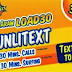 AL 30: Talk N Text (TNT) Unli Text With Free Call and Internet