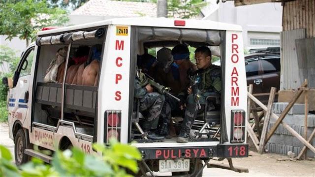 About 1,200 Daesh elements operating in Philippines: Indonesia defense chief Ryamizard Ryacudu