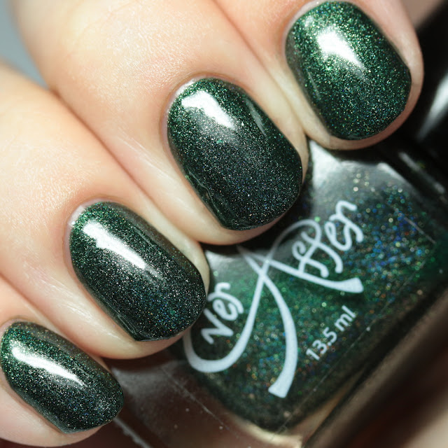 Ever After Polish Emerald City