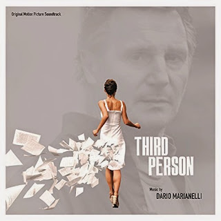 Third Person Song - Third Person Music - Third Person Soundtrack - Third Person Score
