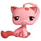 Littlest Pet Shop Seasonal Cat (#603) Pet