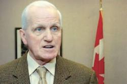 Δείτε τι απάντηση έδωσε ο Υπουργός Άμυνας του Καναδά σε υπερευαίσθητη πολίτη για τους λαθρομετανάστες.