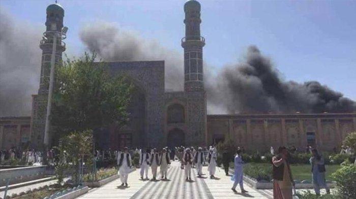 3 Alasan Kenapa Bom Masjid di Mesir Tidak Viral di Indonesia