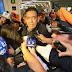 "Documento oficial me exonera, ""lo importante es: papelito habla"": Humberto Moreira"