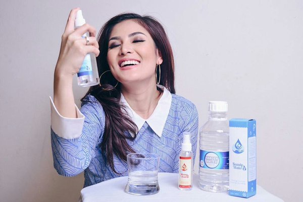 Jual Kangen Water Galon Jakarta