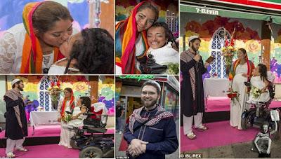 Pernikahan Sesama Jenis Umat Muslim Paling Kontroversi di Dunia