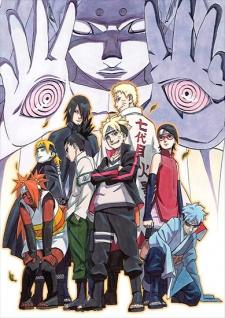 Xem phim Boruto Naruto the Movie