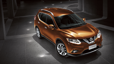 Kredit Mobil Nissan Baru