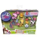 Littlest Pet Shop 3-pack Scenery Lemur (#2762) Pet