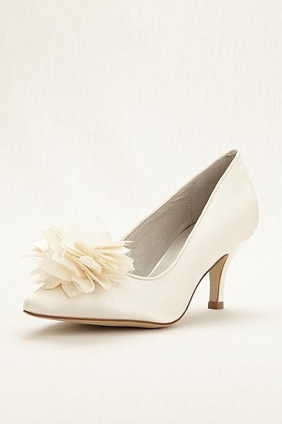 zapatos de novia para pies delicados