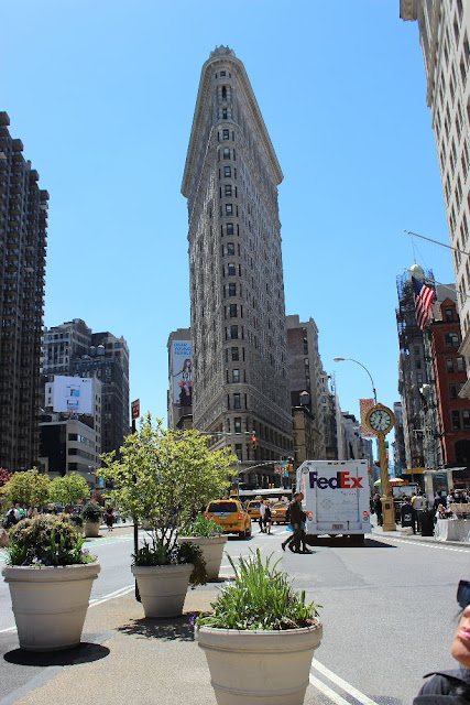 les petites bulles de ma vie new york