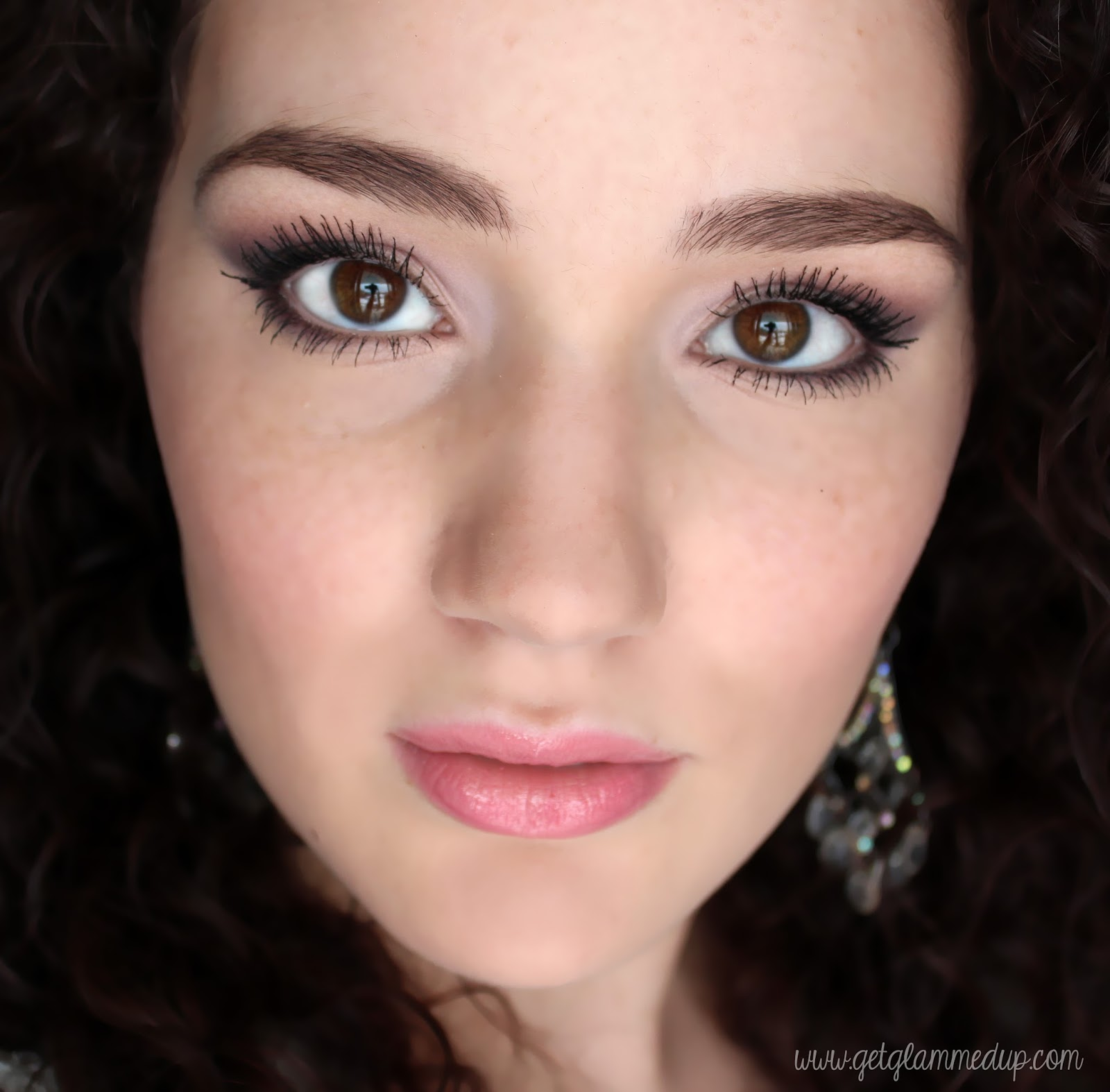 How to make brown eyes pop with makeup
