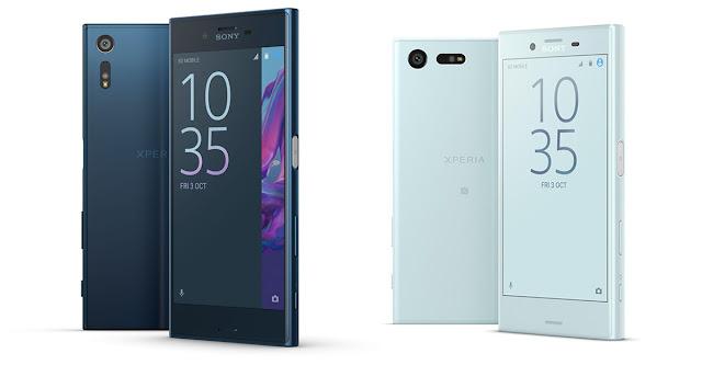Harga Sony Xperia XZ dan Spesifikasi