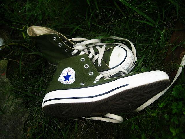 Bapak kritik kasut sekolah hitam, Mak kata sepatutnya dari dulu dah ubah