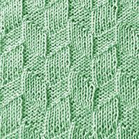 Parallelogram Knit Purl 68 | Knitting Stitch Patterns.