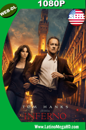 Inferno (2016) Subtitulado HD WEB-DL 1080P ()