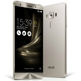 Smartphone Asus RAM 3 GB Dengan Harga 2-3 Jutaan