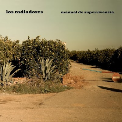 LOS RADIADORES - Manual de supervivencia