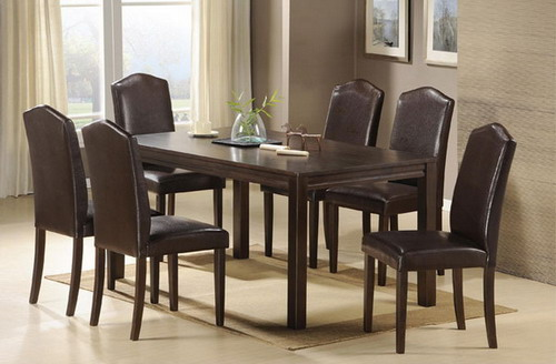 types of dining room tables | The Different Types of Dining Table Shapes which You Can ...
