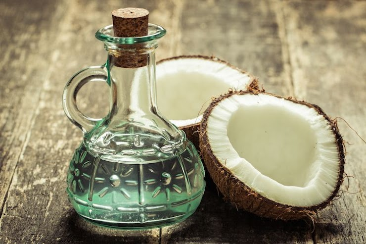 Coconut Oil for Cancer