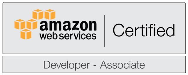 AWS Certified Developer Associate Practice Test 2018