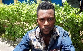 Edo Police arrest farmer